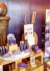 Aveda salon and day spa las vegas packages for Aveda elemental nature facial