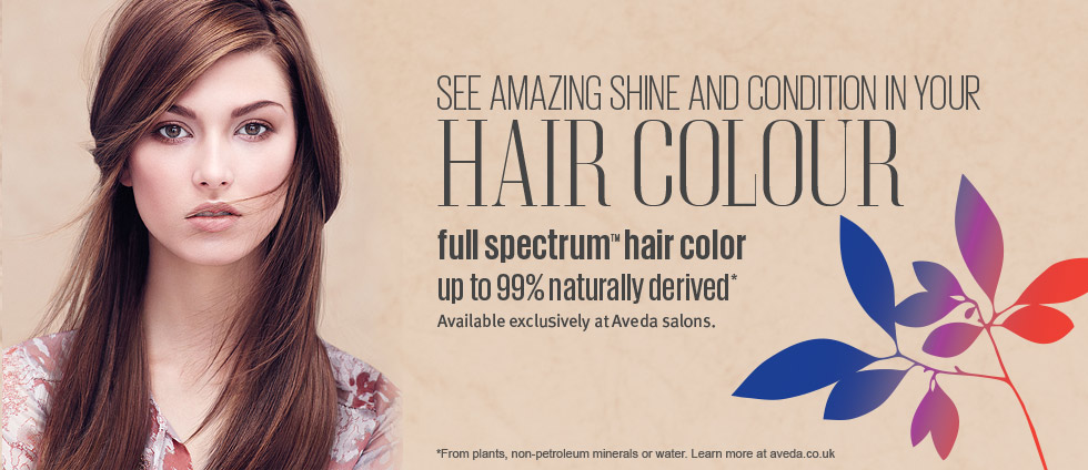 Aveda Full Spectrum Deep