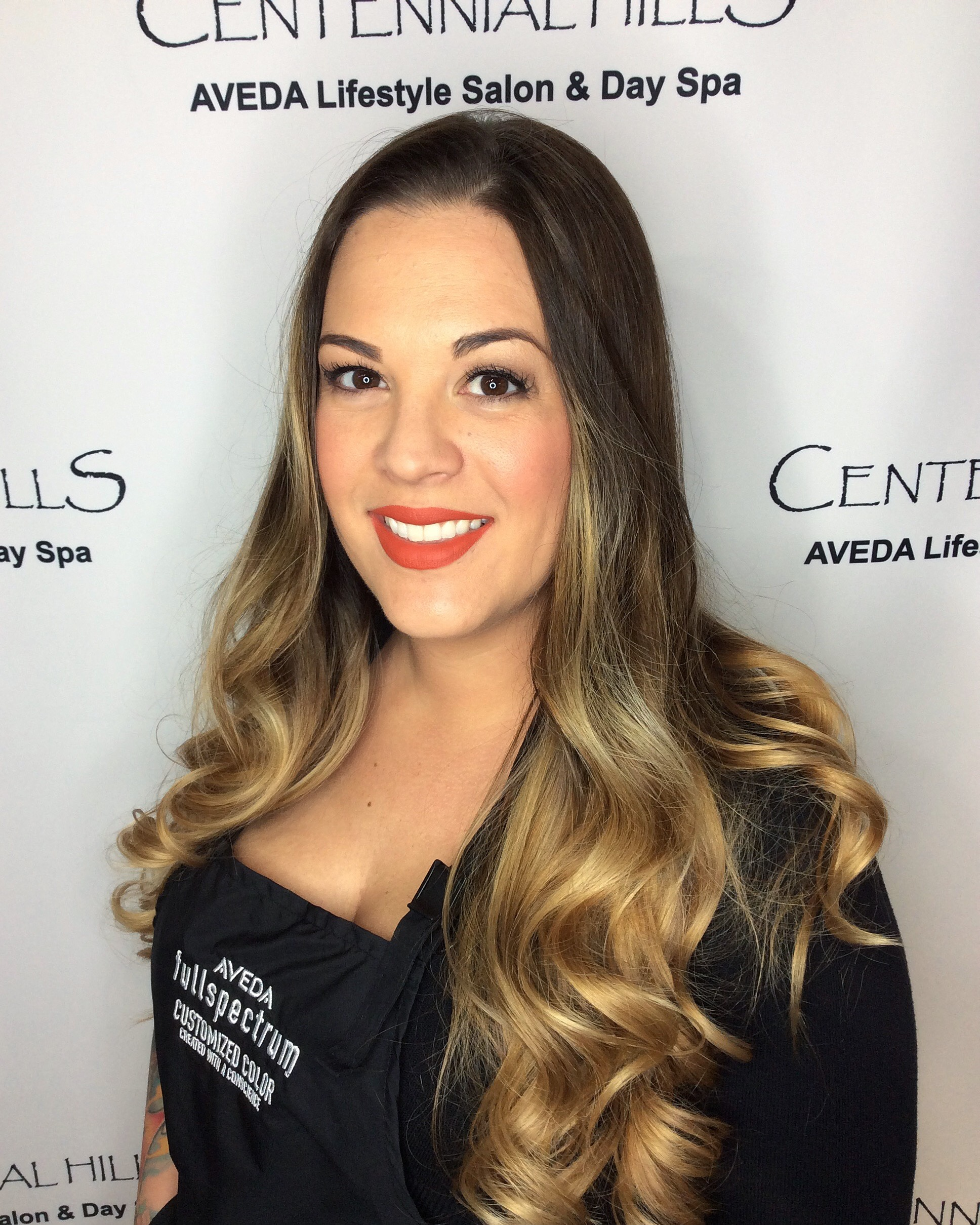 Centennial Hills Aveda Salon And Day Spa